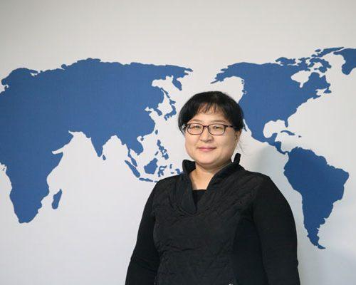 Jinhee Han